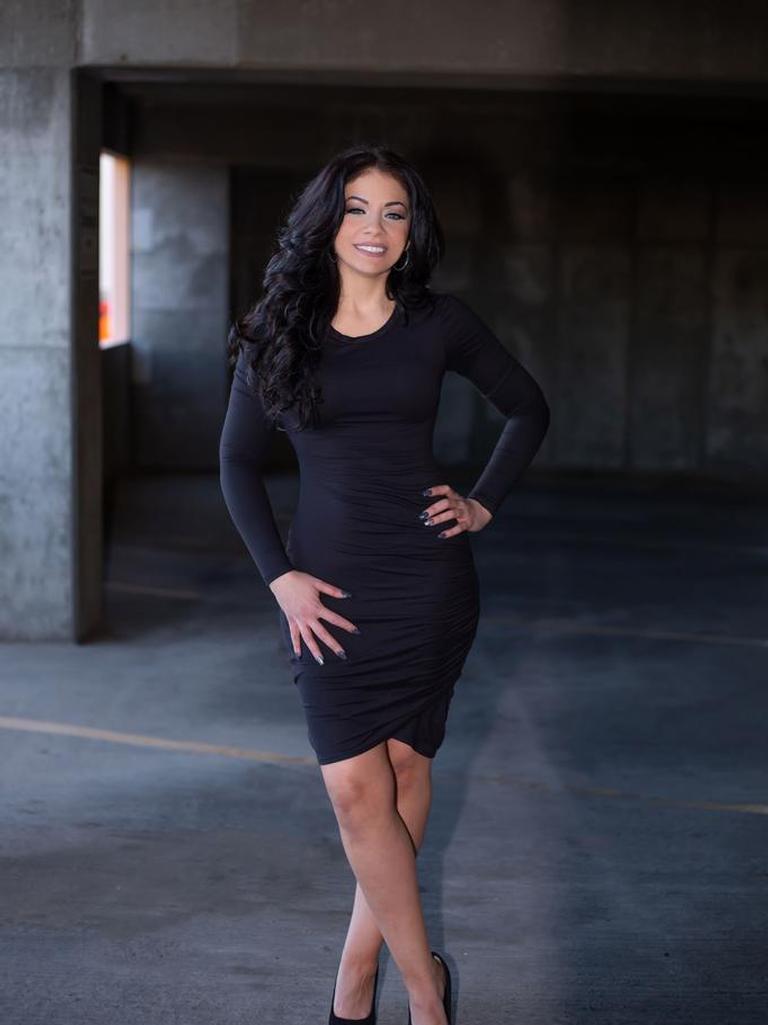Chalia Tarango Profile Photo