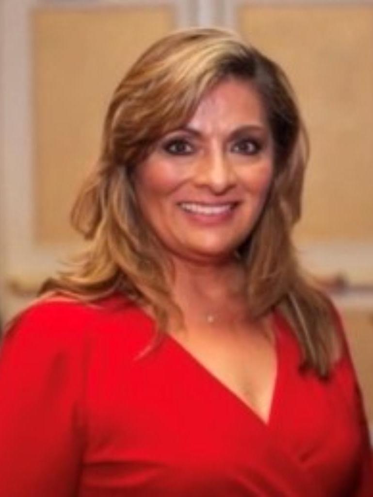 Jeannette Whittaker Profile Photo
