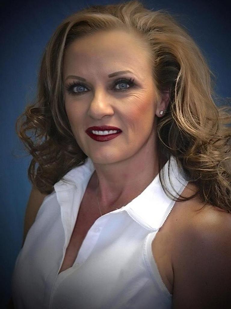 Cassandra Morrison