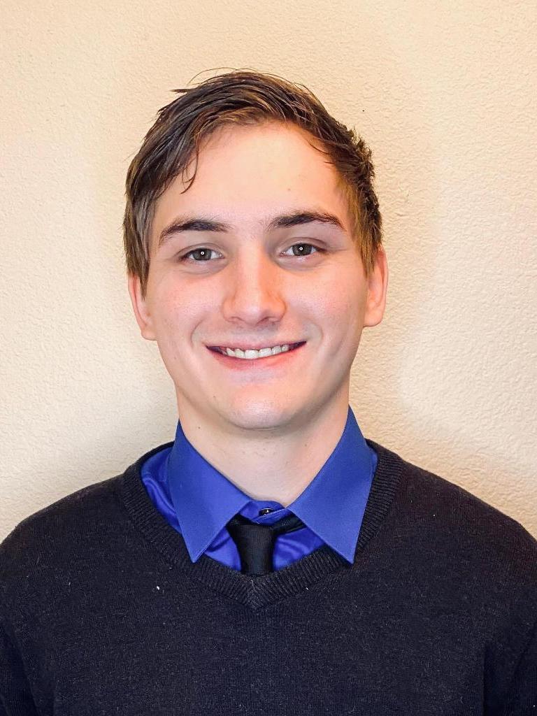 Sheldon White Profile Photo