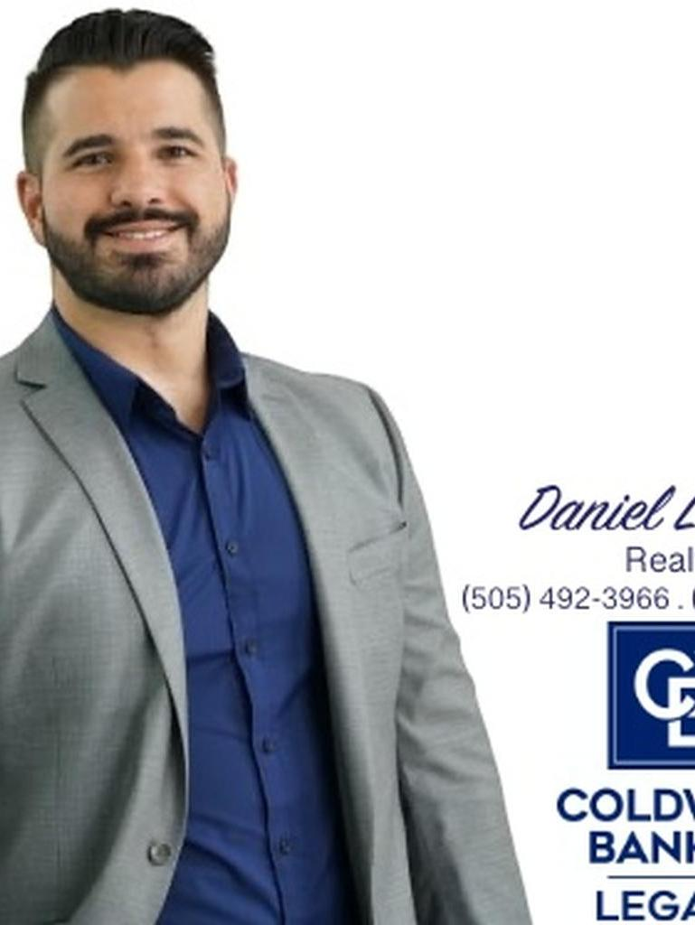 Daniel Paul Profile Photo