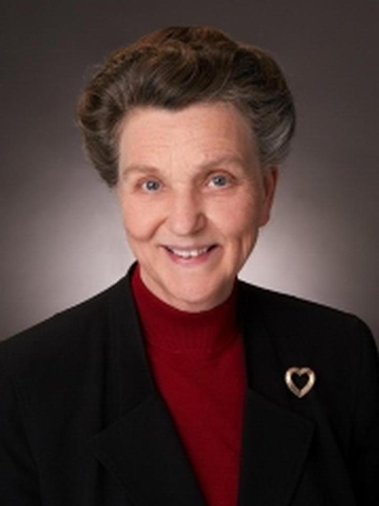 Bettie Nelson