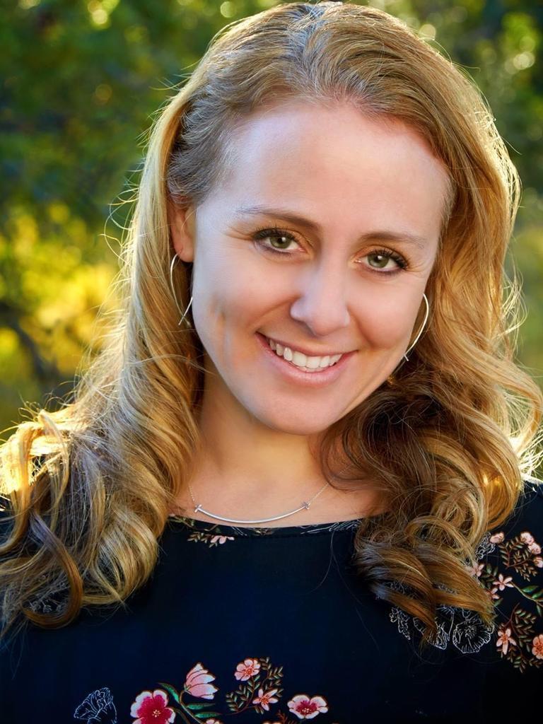 Nikki Dauphin Profile Photo