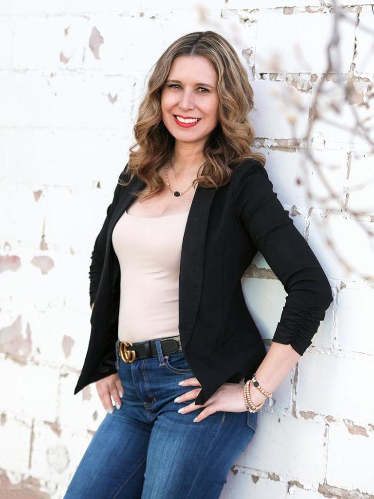 Amber Ortega Profile Photo