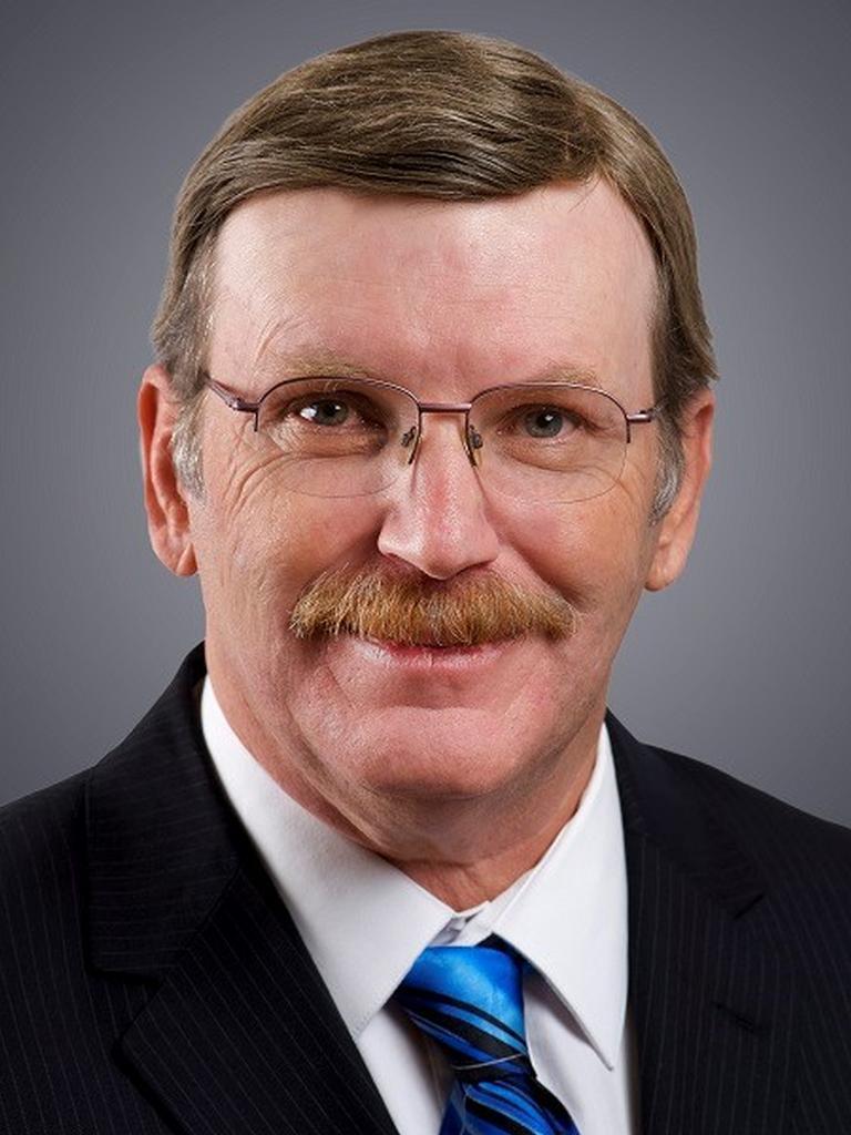 Jeffrey Williams Profile Photo