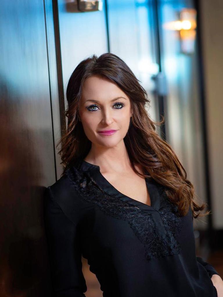 Kristine Lamore