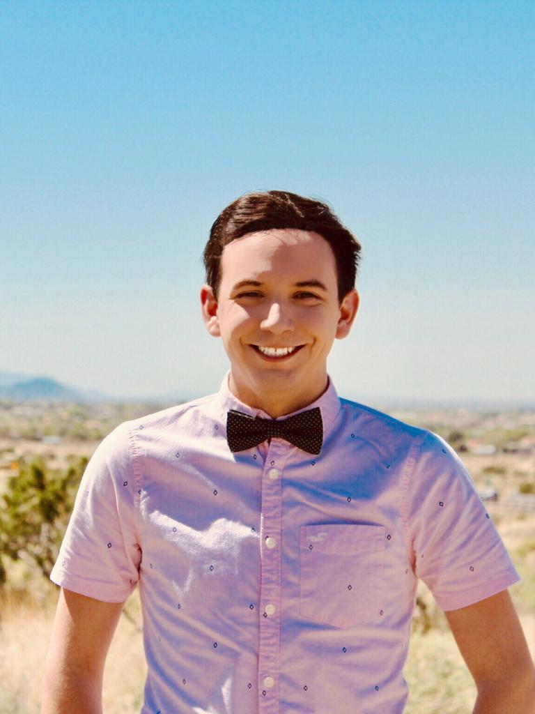 Gabriel Campolla Profile Photo