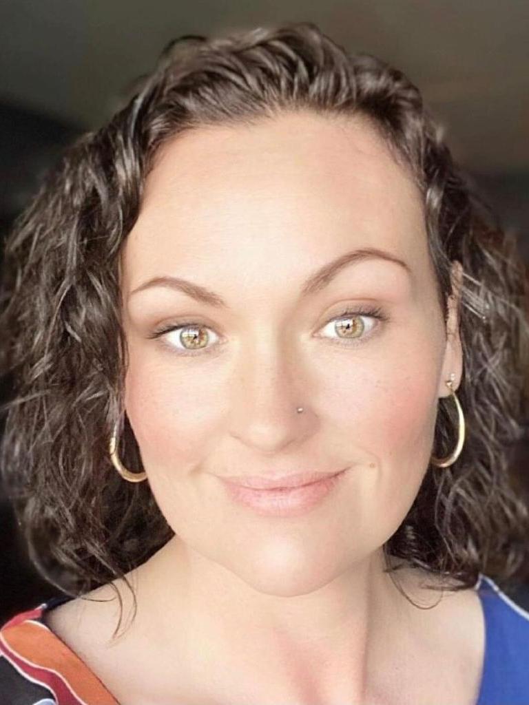 Shannon McCoy Profile Photo