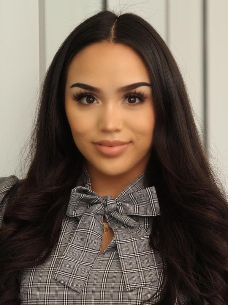 Leticia Rodriguez Profile Photo