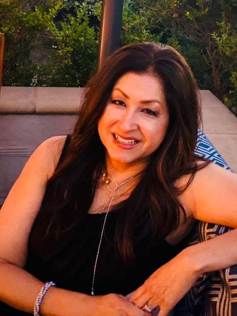 Patricia Zamora Profile Photo
