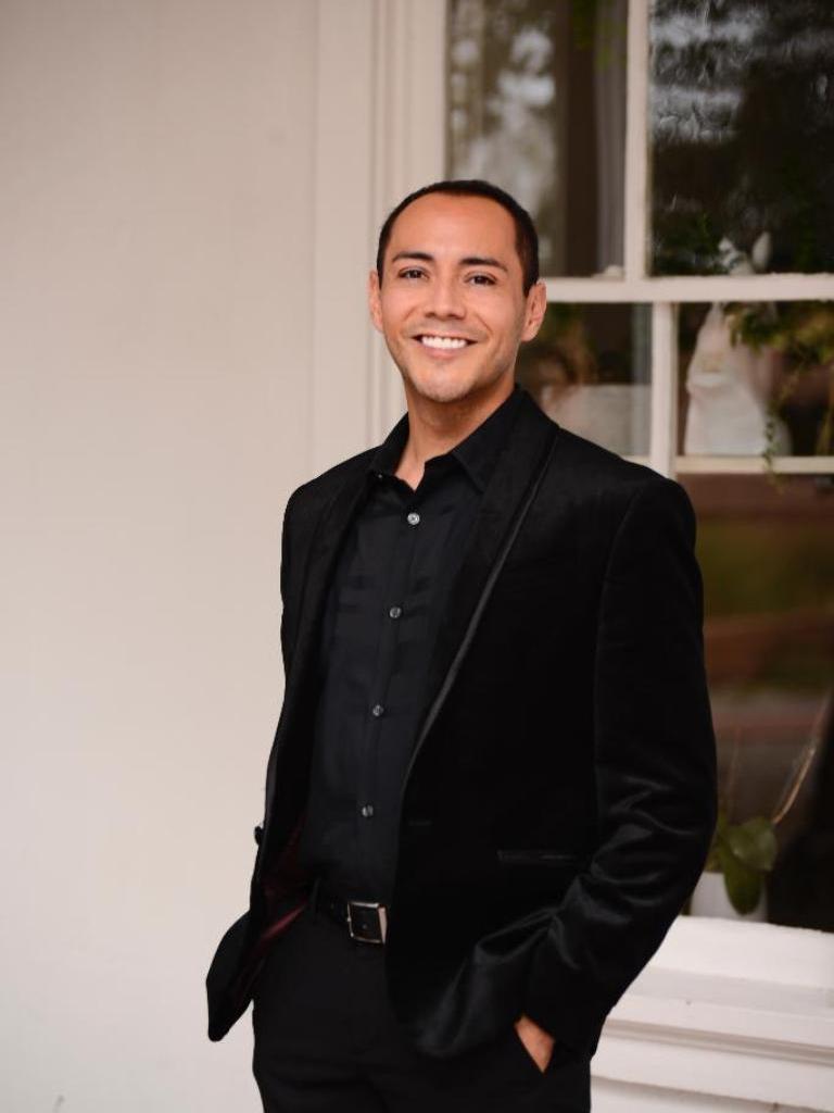Jesse Vigil Profile Photo