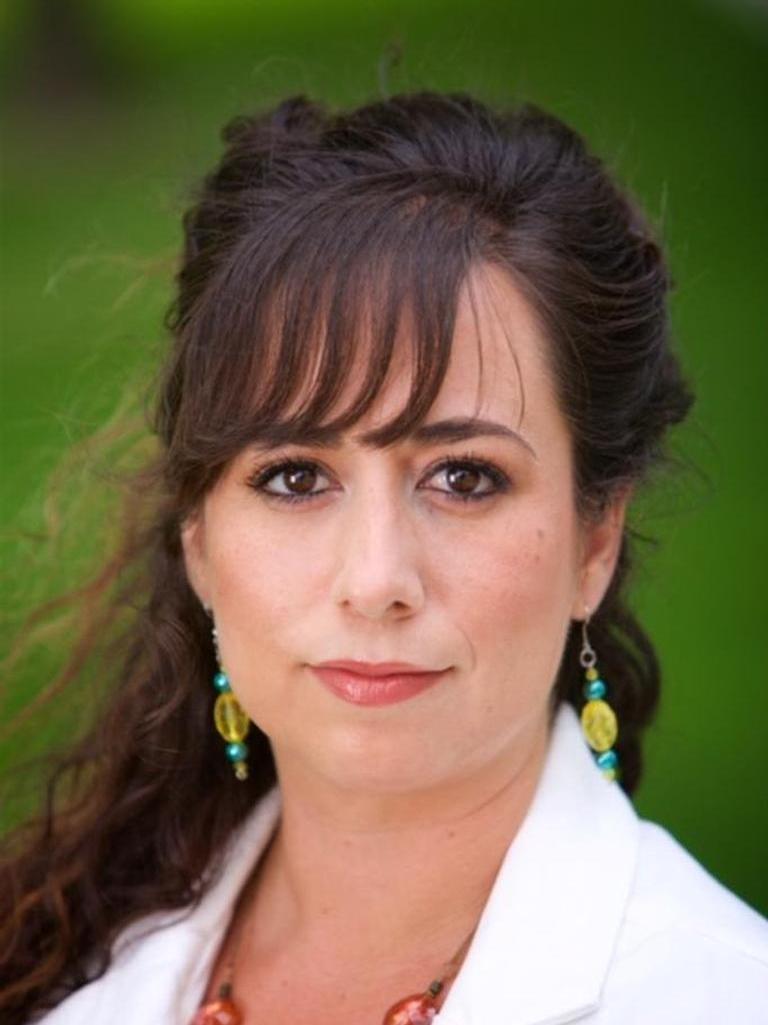Elaine Martinez Profile Photo