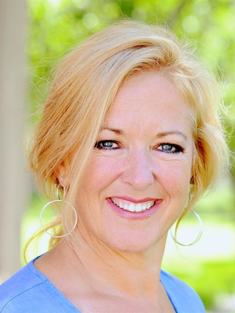 Tori Duckett