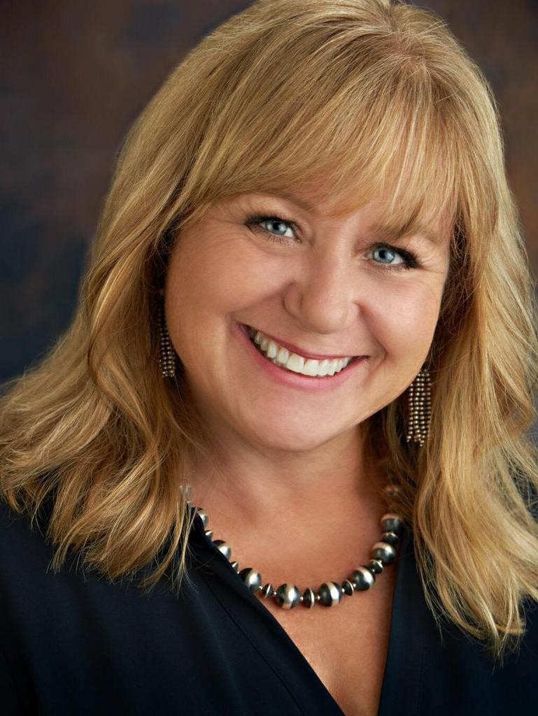 Susan Hunter Profile Photo