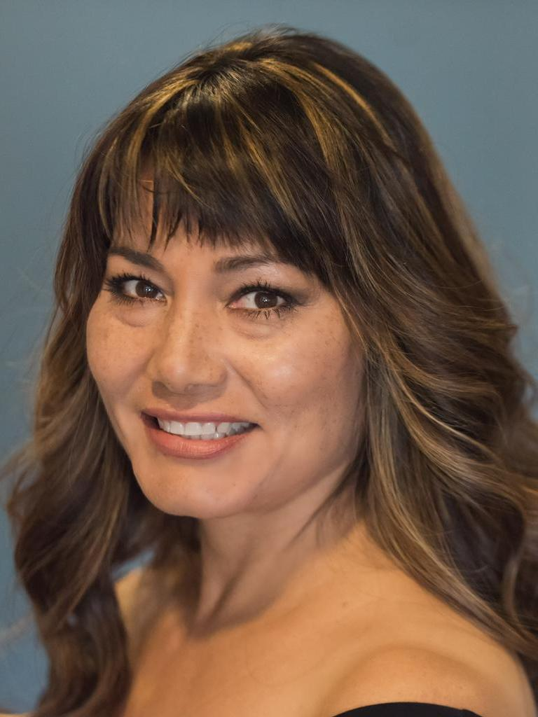 Connie Sandoval
