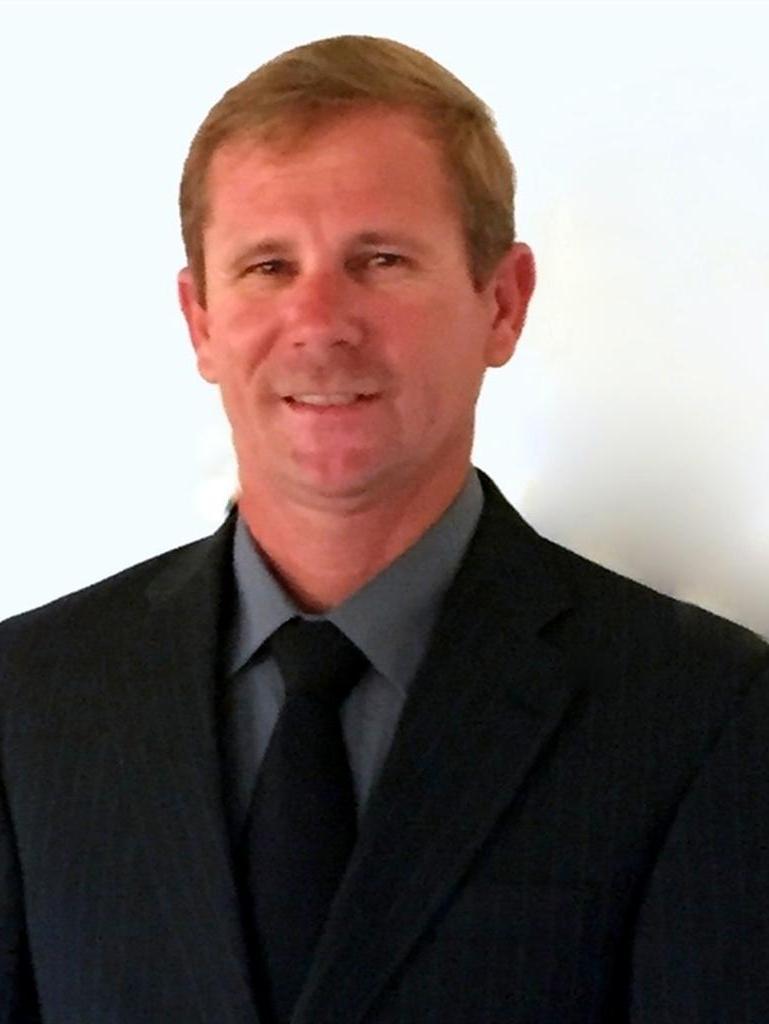 Donald Auge