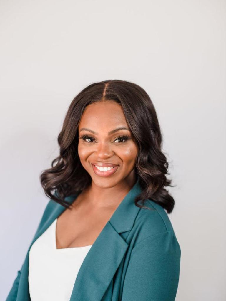 Tish Treadwell Profile Photo