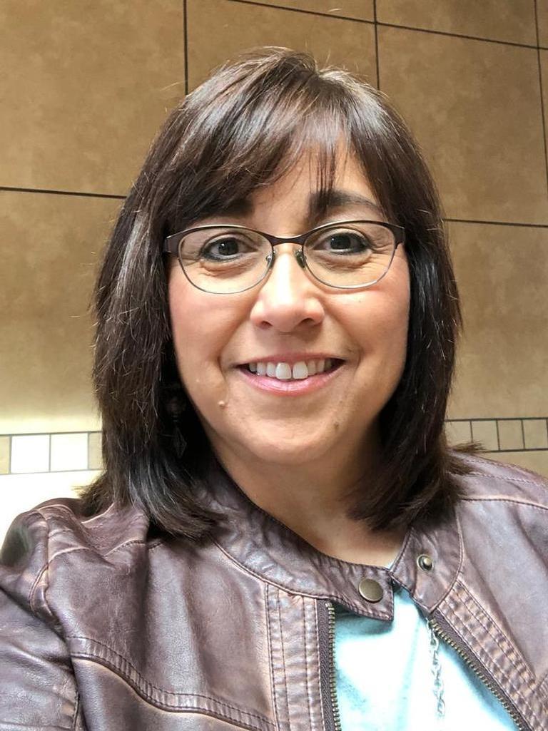Karen Martinez Profile Photo