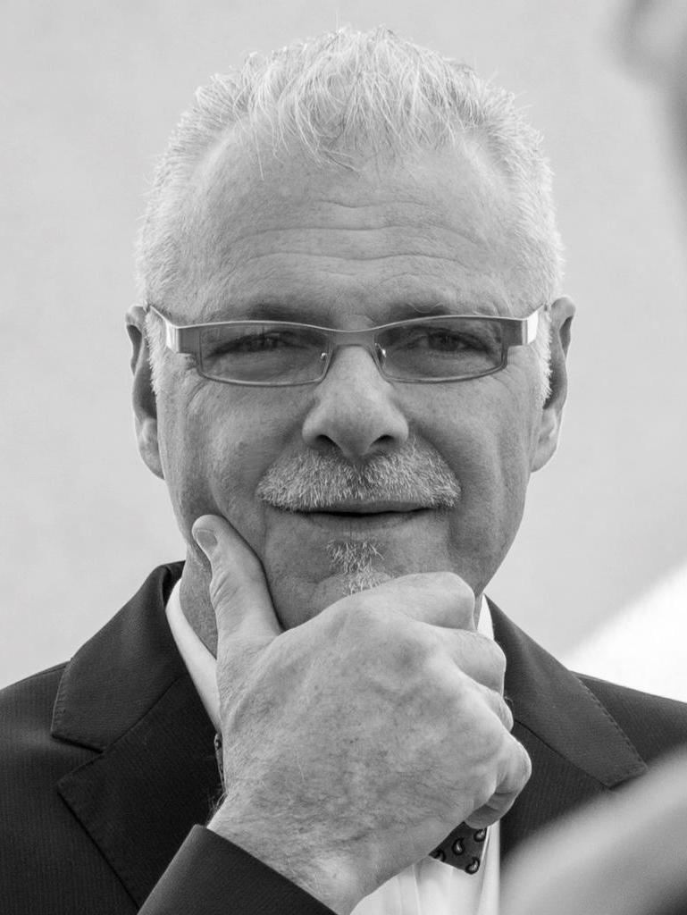 Howard Peters Profile Photo