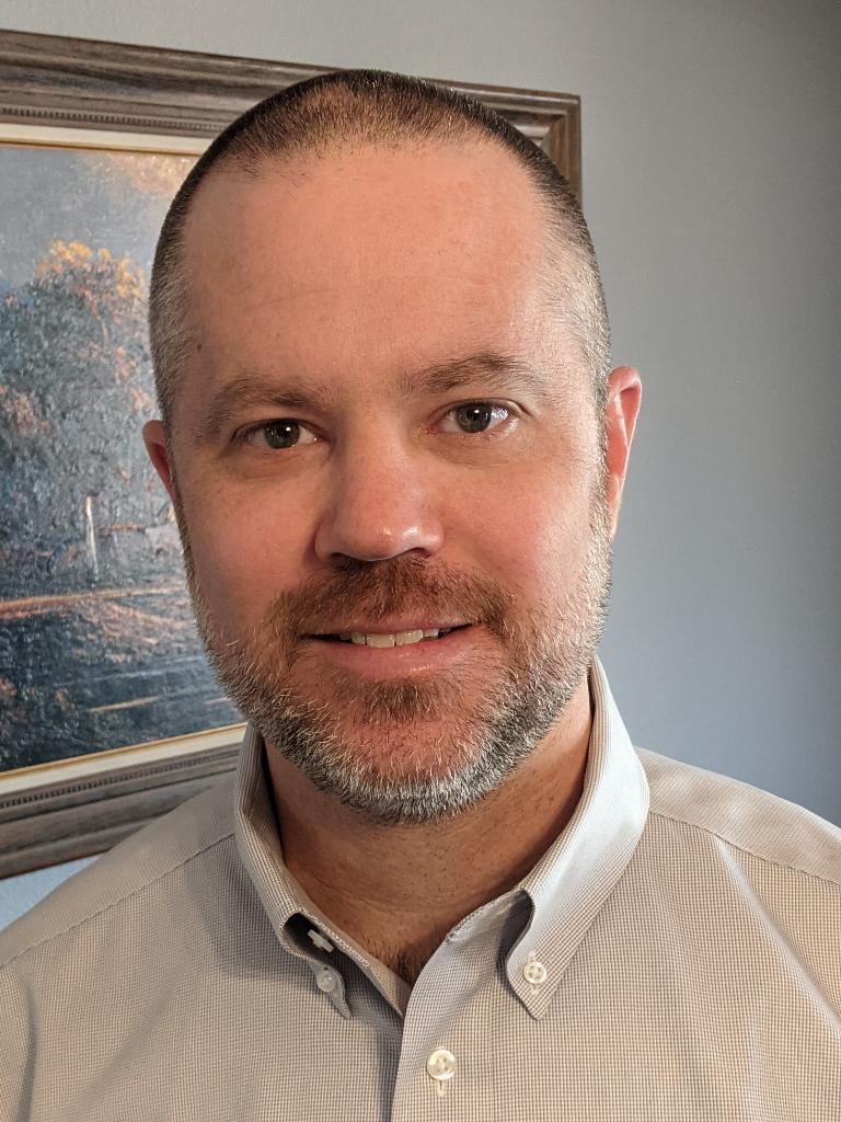 Brian Collins Profile Photo