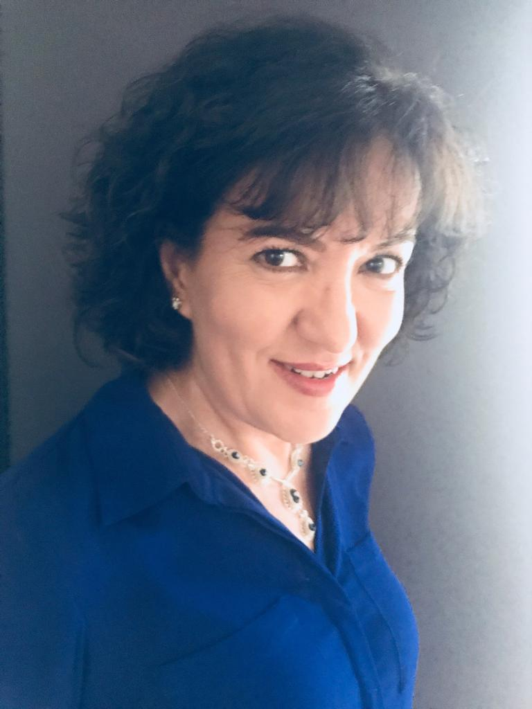 Raquel Pallares Profile Photo