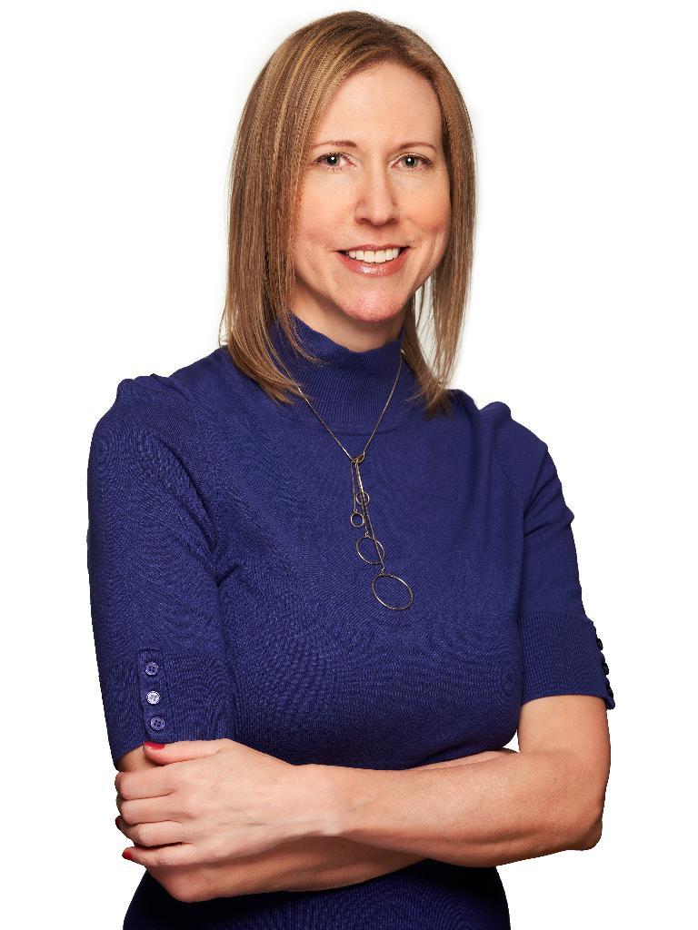 McKenzie Minke Profile Photo
