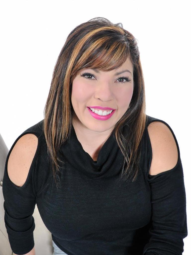 Marlene Gonzales