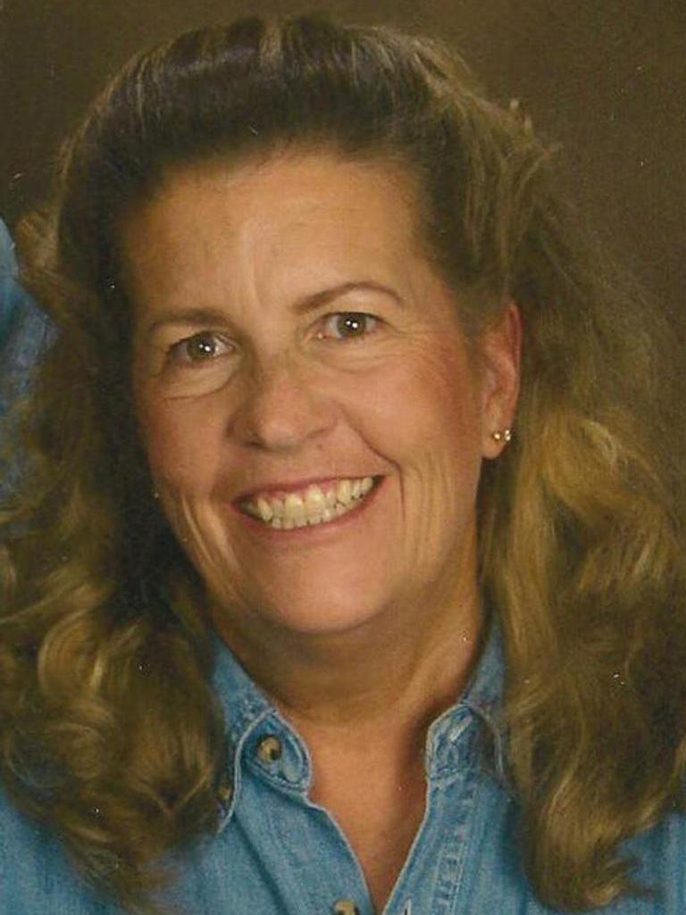 Patti Morrison