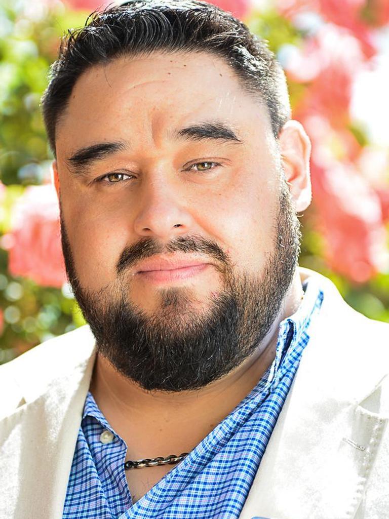 Adam Torres