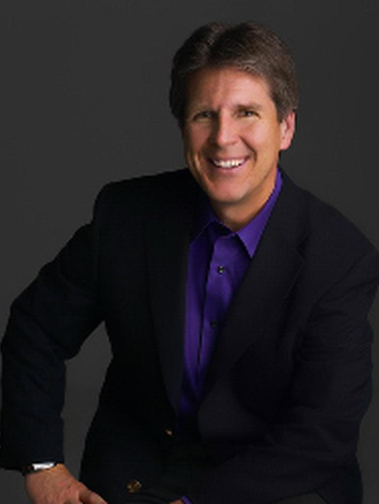 Mark Wingert Profile Image