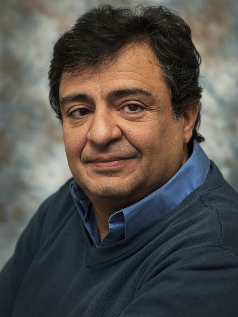 Farzin Emami Profile Photo