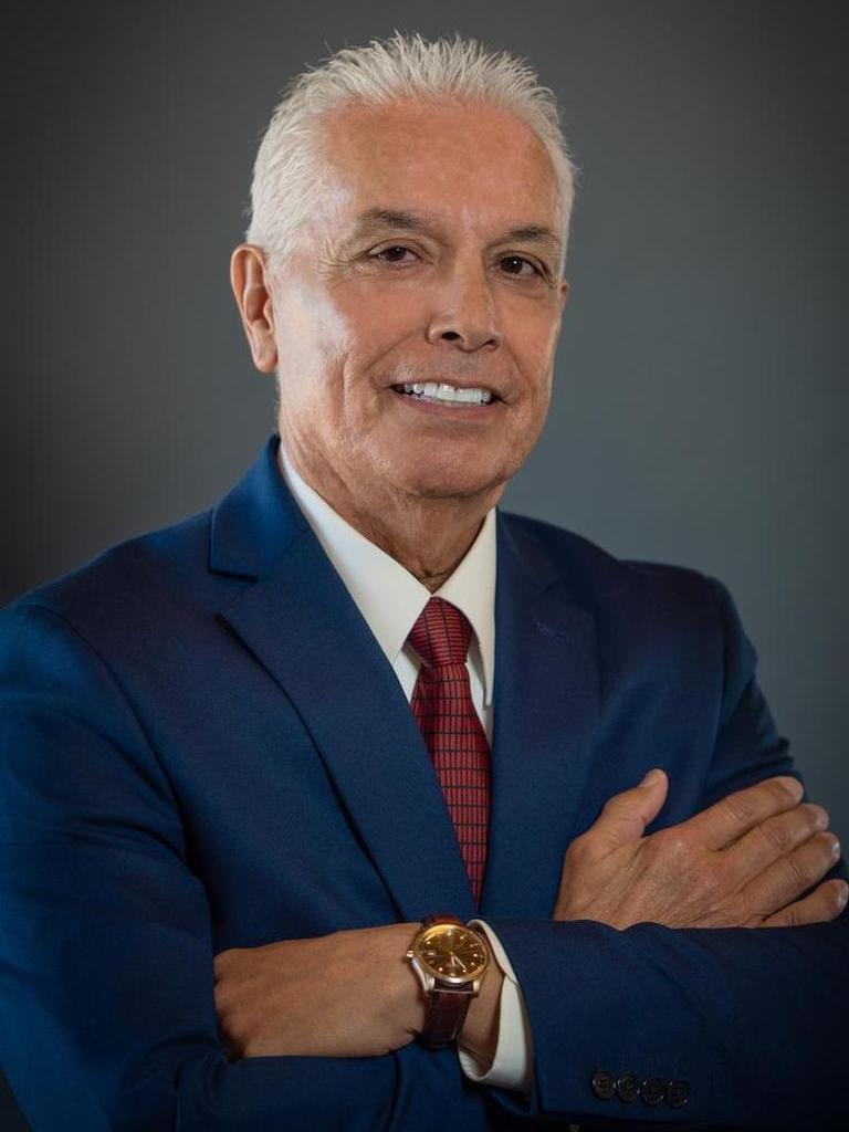 Elmer Bustos Profile Image