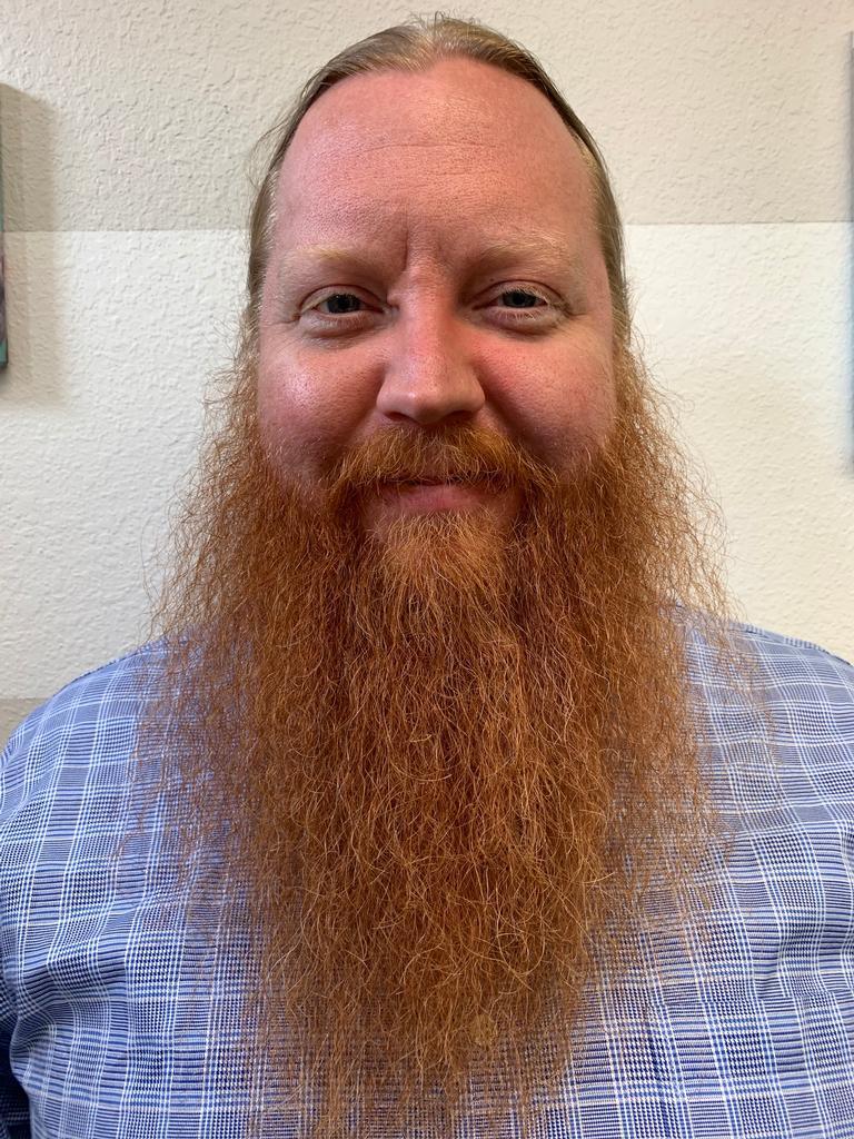 Christopher Steiner Profile Photo