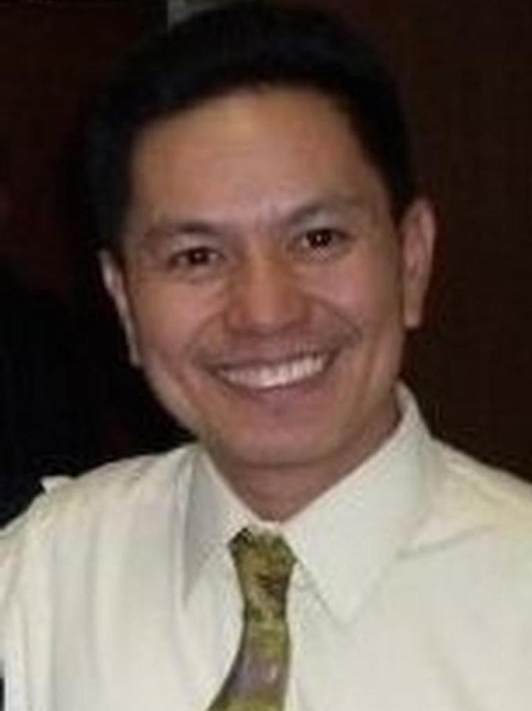 Nelson Sapad Profile Photo