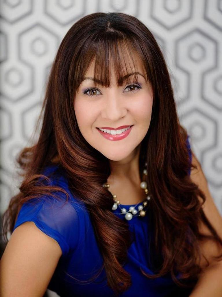 Alicia V Gonzales Profile Photo
