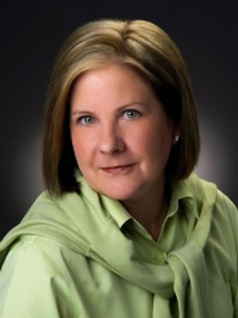 Sue Holmes Profile Image