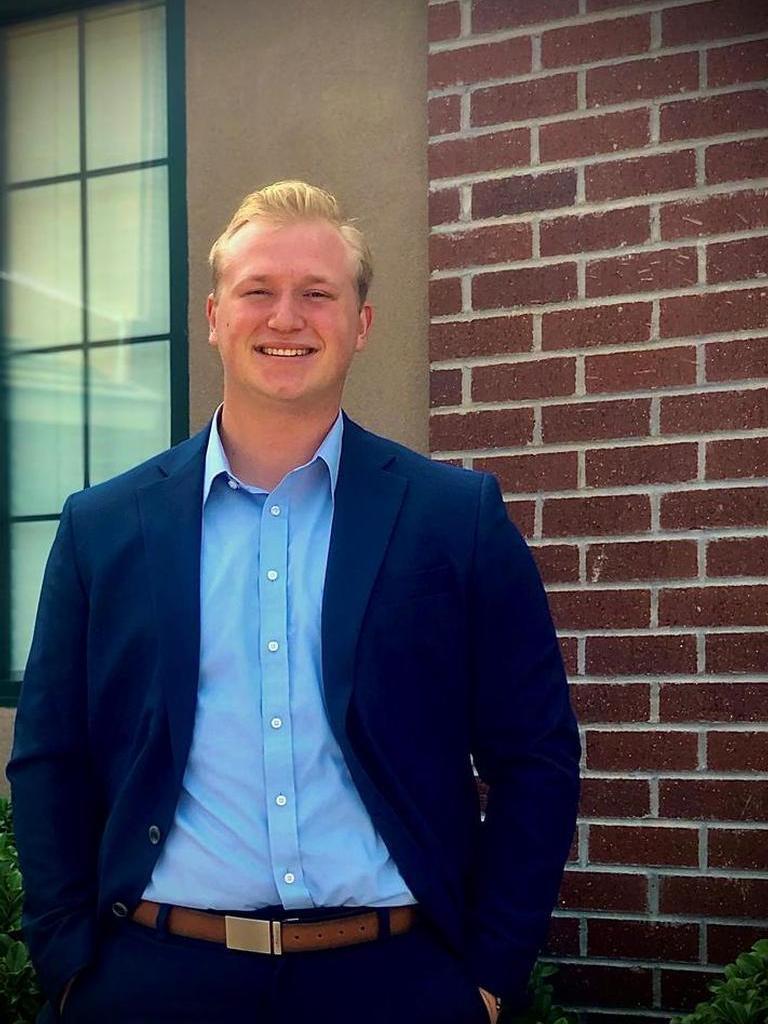 Timothy Hibben Profile Photo