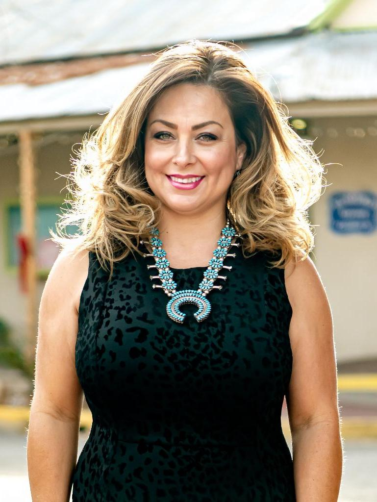 Sylvia Benavidez Profile Photo