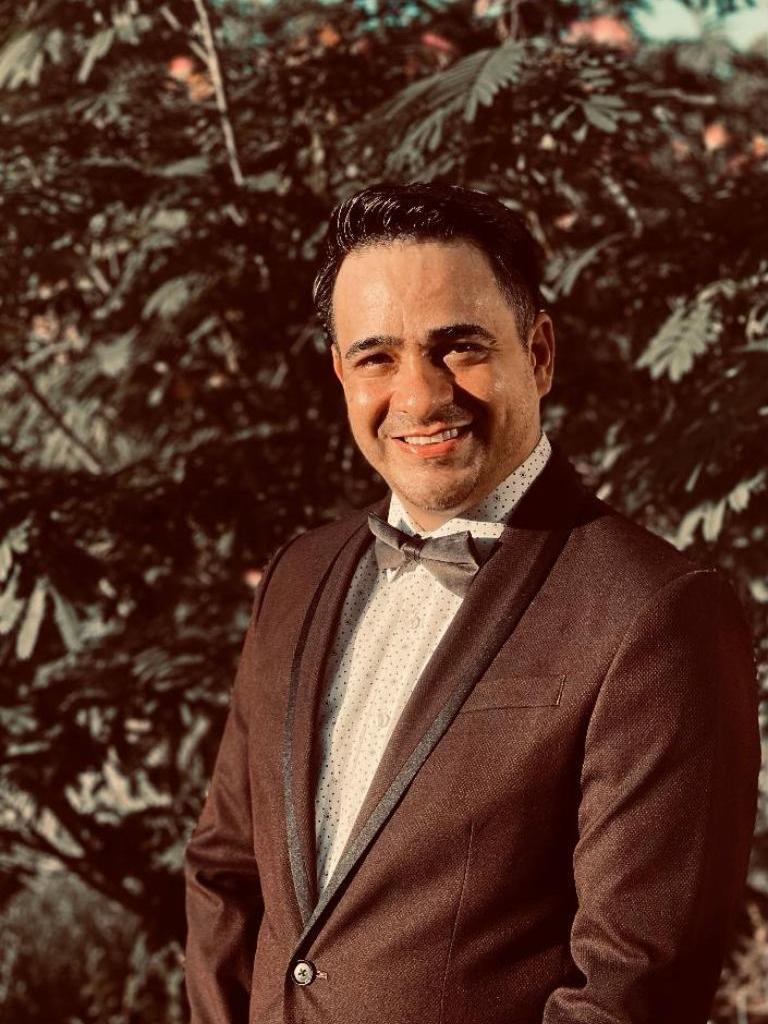 Joshua Romero Profile Photo