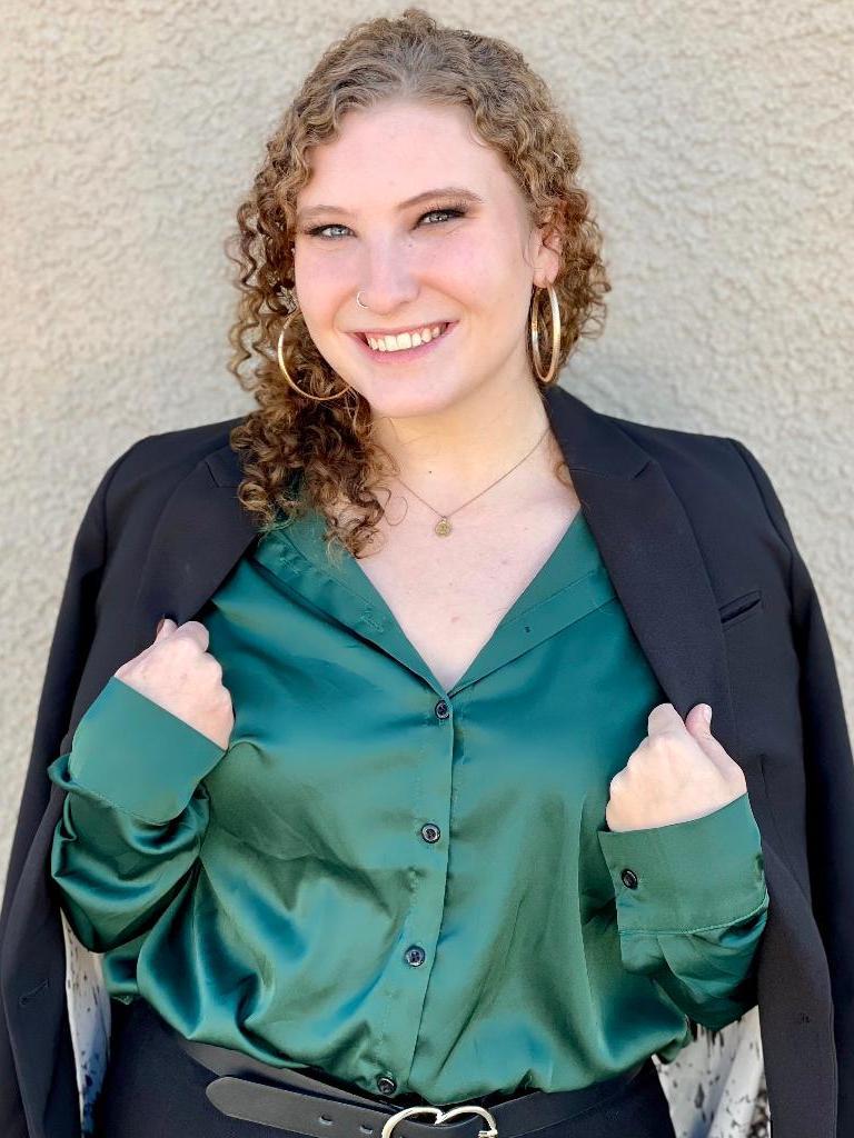 Veronica Criswell Profile Photo