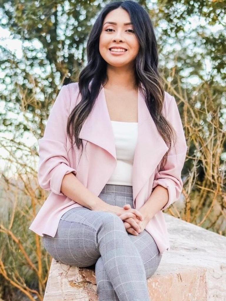 Abigail Aquino Profile Photo