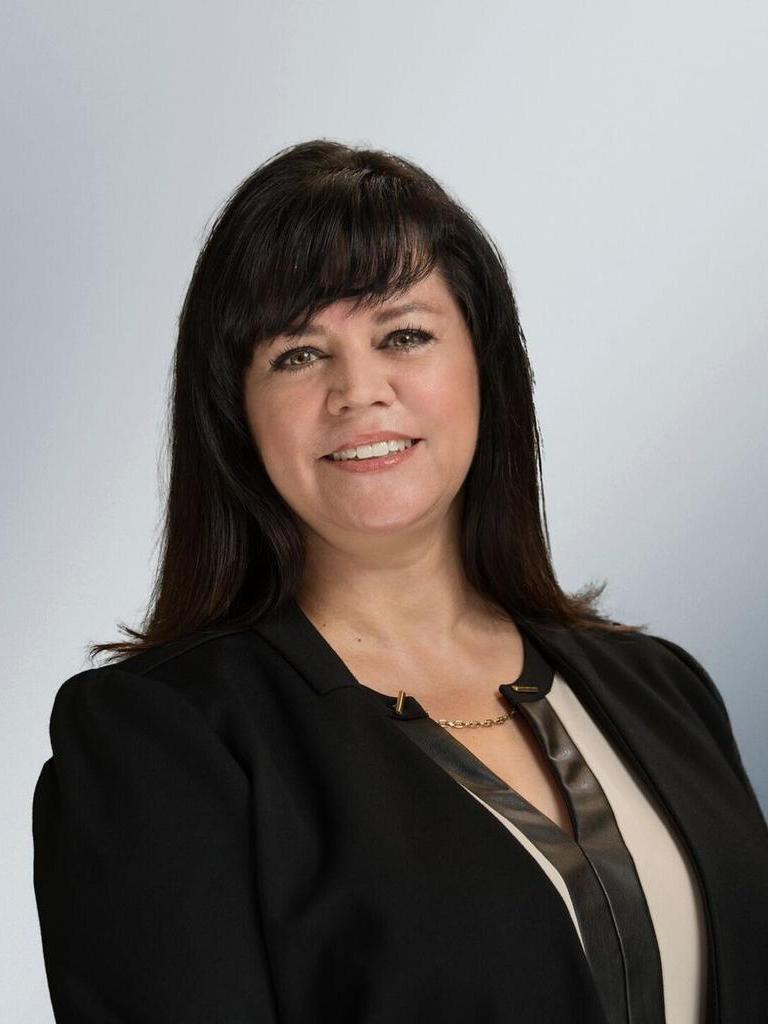 Marie Barreras Profile Photo