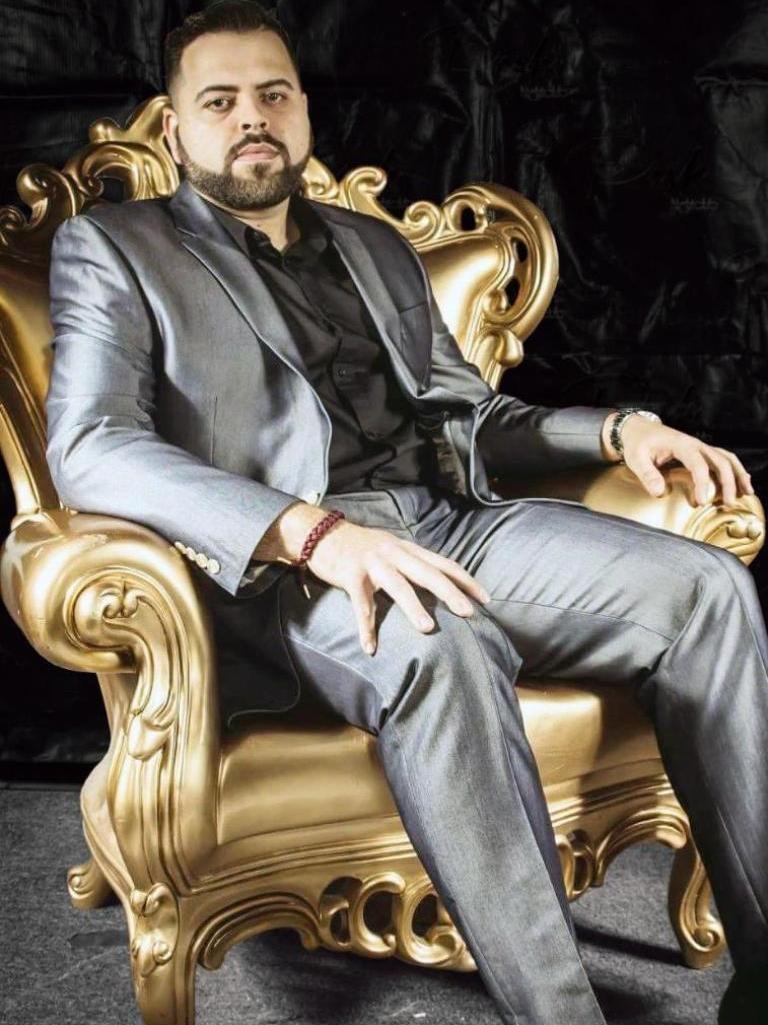 Malik Walji Profile Photo