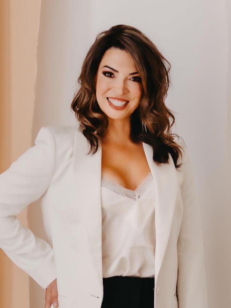 April Baca Profile Photo