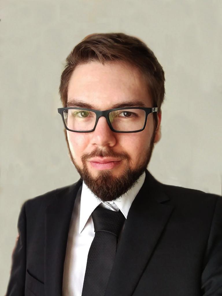 Nikolai Sobioch Profile Photo