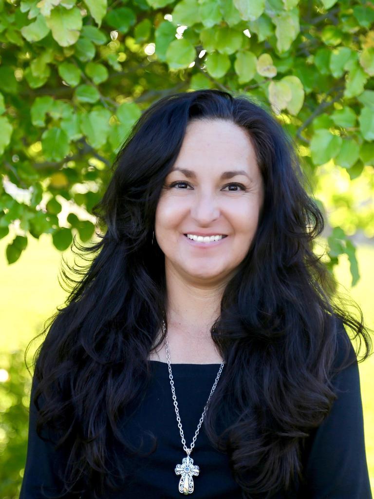 Michelle Kimbrell Profile Image