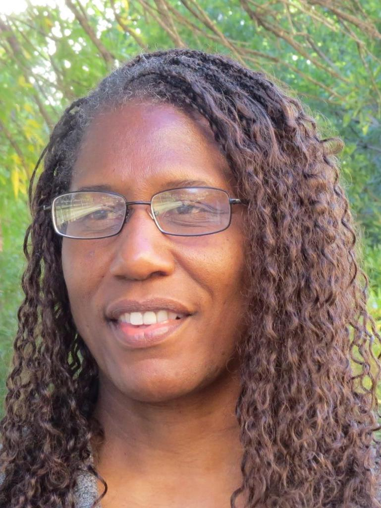 Heather S Hamilton Profile Photo