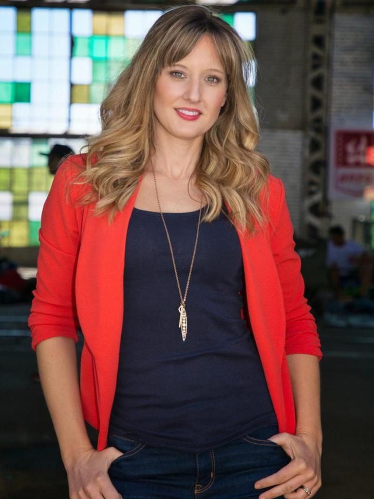 Sarah Hammack Profile Image