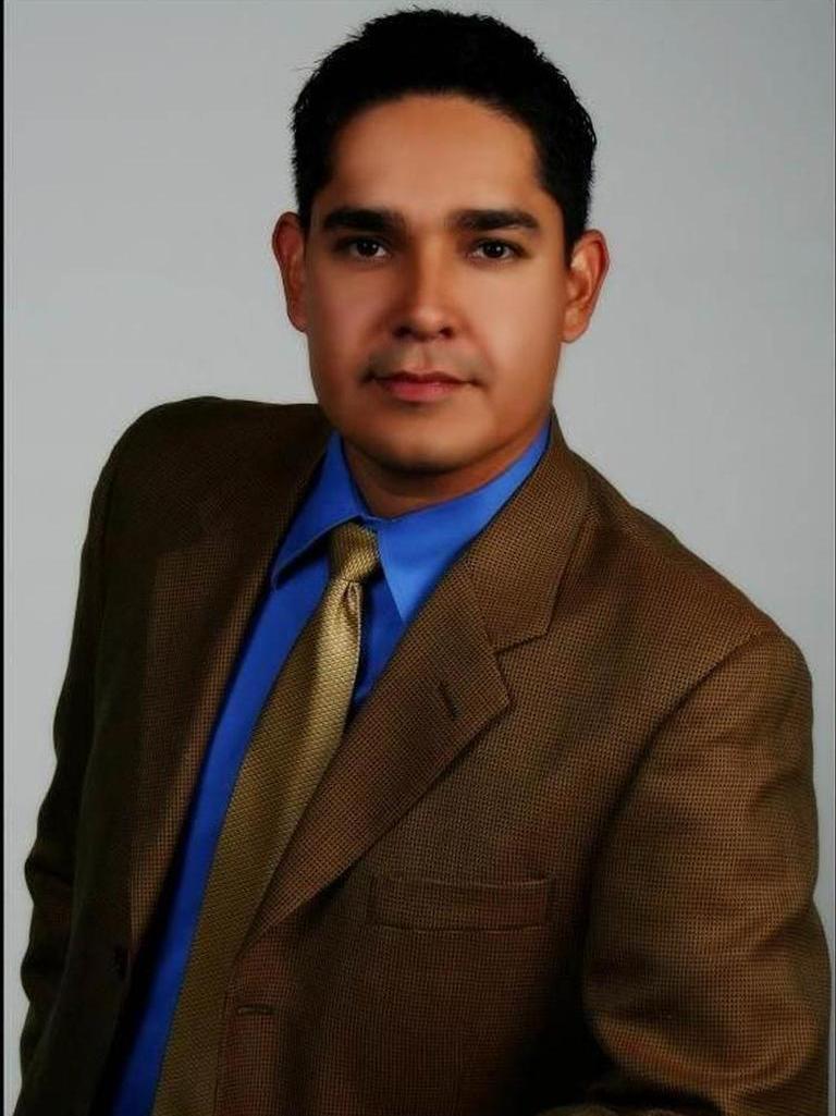 Eddie Valenzuela Profile Photo