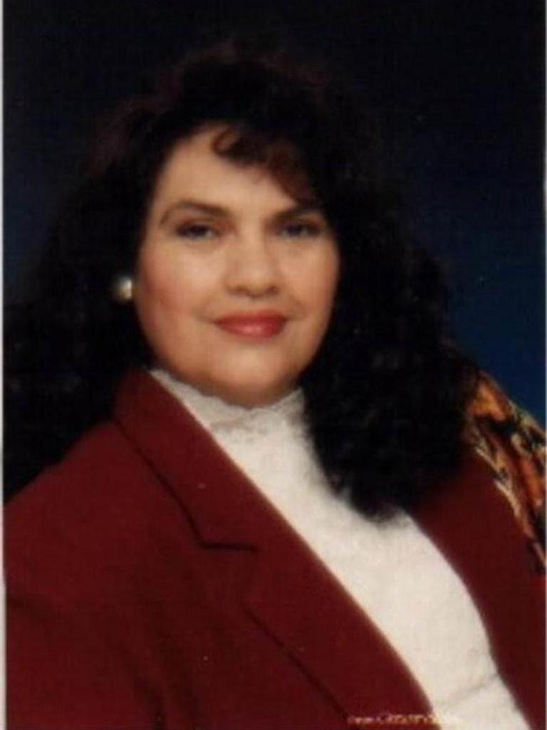 Susan Garza